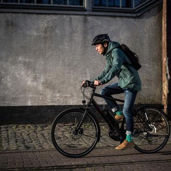 Speed Bikes