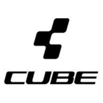 Cube e-MTB