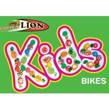 Golden Lion Kids