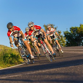 Race - Fitness Bikes